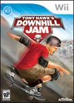 Car�tula de Tony Hawk's Downhill Jam