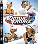 Car�tula de Virtua Tennis 3