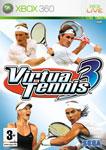 Carátula de Virtua Tennis 3 para Xbox 360