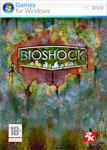 Carátula de BioShock para PC