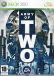 Carátula de Army of Two para Xbox 360