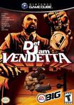 Carátula de Def Jam Vendetta para GameCube