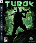 Carátula de Turok para PlayStation 3