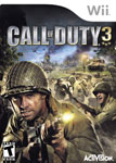 Carátula de Call of Duty 3