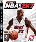 Carátula de NBA 2K7 para PlayStation 3