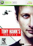 Car�tula de Tony Hawk's Project 8 para Xbox 360
