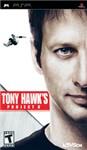 Car�tula de Tony Hawk's Project 8 para PlayStation Portable