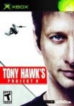 Car�tula de Tony Hawk's Project 8 para Xbox