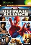 Carátula de Marvel: Ultimate Alliance para Xbox