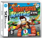 Car�tula de Diddy Kong Racing DS