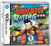 Carátula de Diddy Kong Racing DS para Nintendo DS