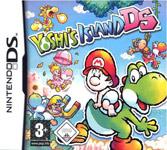 Carátula de Yoshi's Island DS para Nintendo DS