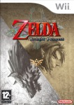 Carátula de The Legend of Zelda: Twilight Princess para Wii