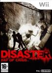 Car�tula de Disaster: Day of Crisis