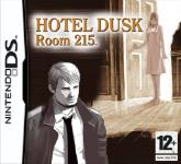 Car�tula de Hotel Dusk: Room 215