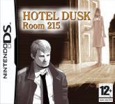Carátula de Hotel Dusk: Room 215 para Nintendo DS