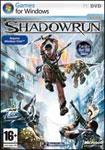 Carátula de Shadowrun para PC