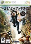 Carátula de Shadowrun para Xbox 360