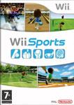 Car�tula de Wii Sports