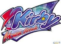 Carátula o portada Logo Oficial Europeo del juego Kirby: Mouse Attack para Nintendo DS