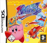 Carátula de Kirby: Mouse Attack