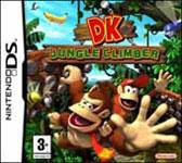 Carátula de Donkey Kong: Jungle Climber para Nintendo DS
