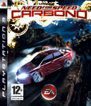 Car�tula de Need For Speed: Carbono