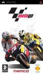 Carátula de Moto GP