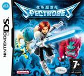 Carátula de Spectrobes para Nintendo DS