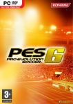 Carátula de Pro Evolution Soccer 6 para PC
