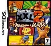 Carátula de Asterix & Obelix XXL 2: Mission Wifix para Nintendo DS