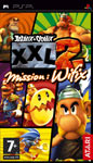 Carátula de Asterix & Obelix XXL 2 para PlayStation Portable