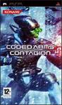 Carátula de Coded Arms: Contagion