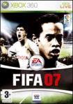Carátula de FIFA 07