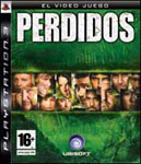 Carátula de Perdidos para PlayStation 3