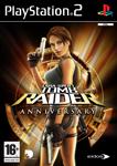 Carátula de Tomb Raider: Anniversary para PlayStation 2