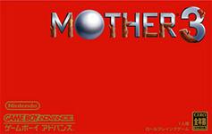 Carátula de Mother 3 para Game Boy Advance