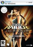 Carátula de Tomb Raider: Anniversary para PC