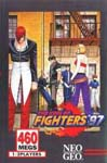 Carátula de The King of Fighters '97