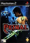 Carátula de Primal para PlayStation 2