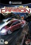Carátula de Need For Speed: Carbono para GameCube