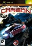 Carátula de Need For Speed: Carbono para Xbox Classic