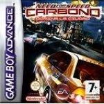 Carátula de Need for Speed: Carbono para Game Boy Advance