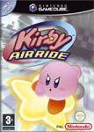 Carátula de Kirby Air Ride para GameCube