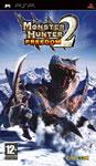 Car�tula de Monster Hunter Freedom 2