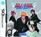 Carátula de Bleach: Dark Souls