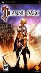 Carátula de Jeanne D'Arc