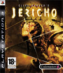 Carátula de Clive Barker's Jericho para PlayStation 3