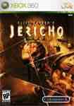 Car�tula de Clive Barker's Jericho para Xbox 360