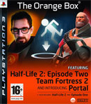 Carátula de Half-Life 2: The Orange Box para PlayStation 3